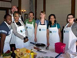 Bruin Chef Challenge